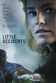 Ver película Little Accidents