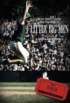 30 for 30: Little Big Men online streaming