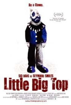 Ver película Little Big Top