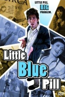 Ver película Little Blue Pill