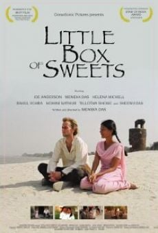 Little Box of Sweets on-line gratuito