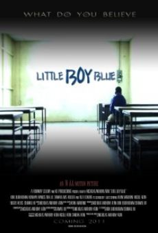 Película: Little Boy Blue