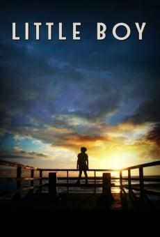 Ver película Little Boy