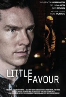 Little Favour online streaming