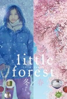 Ver película Little Forest: Winter/Spring
