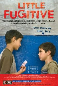 Ver película Little Fugitive