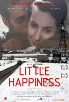 Película: Little Happiness
