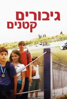 Ver película Little Heroes