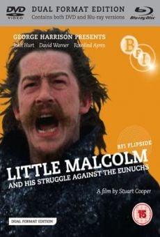 Ver película Little Malcolm