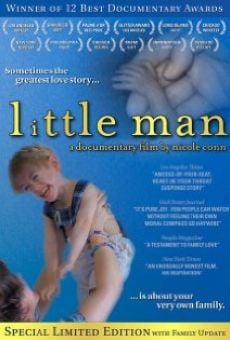 Ver película little man
