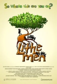 Película: Little Men
