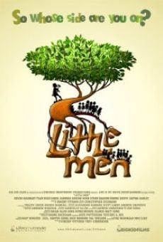 Little Men en ligne gratuit
