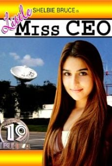 Little Miss CEO on-line gratuito