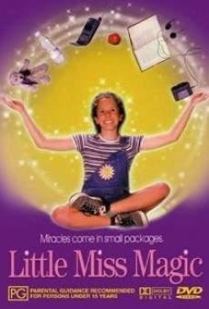 Ver película Little Miss Magic