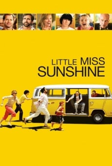 Little Miss Sunshine online gratis
