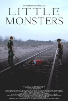 Película: Little Monsters