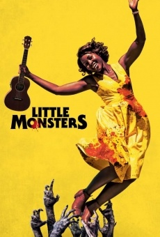 Little monsters en ligne gratuit
