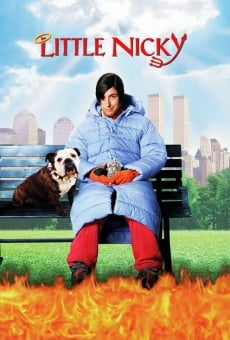 Little Nicky online gratis
