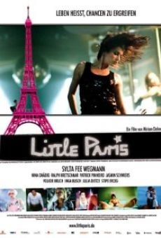 Ver película Little Paris