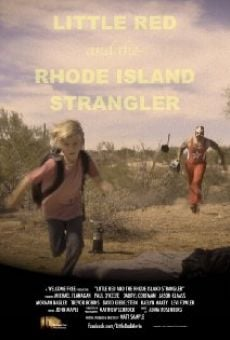 Película: Little Red and the Rhode Island Strangler