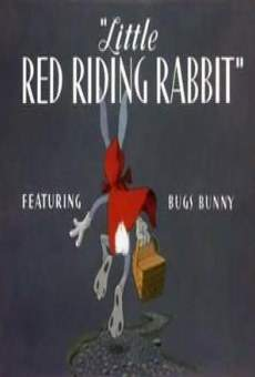 Looney Tunes: Little Red Riding Rabbit online kostenlos