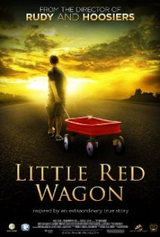 Ver película Little Red Wagon