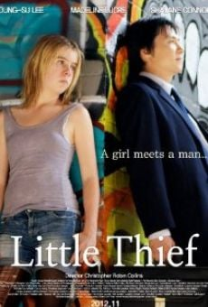 Little Thief on-line gratuito
