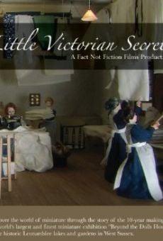 Ver película Little Victorian Secrets