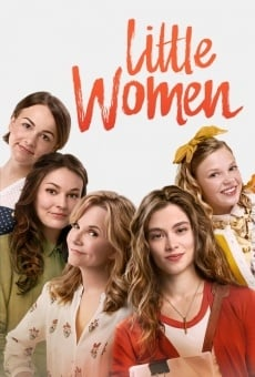 Little Women online