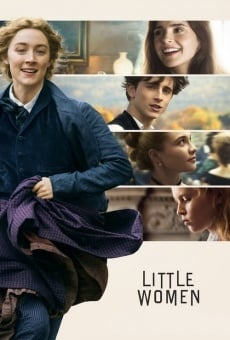 Little Women on-line gratuito