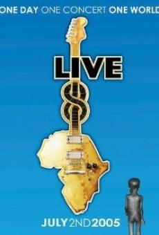 Live 8 Online Free