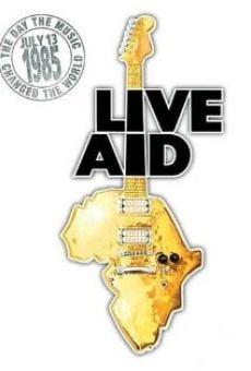 Live Aid gratis