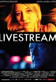Live Stream on-line gratuito