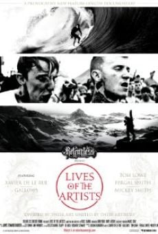 Película: Lives of the Artists