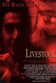 Ver película Livestock
