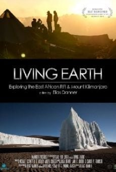 Living Earth online