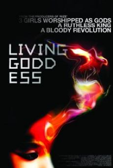 Watch Living Goddess online stream