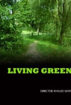Living Green online