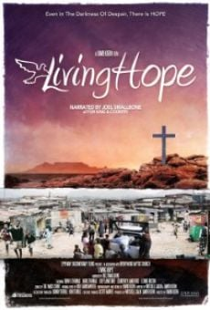 Película: Living Hope