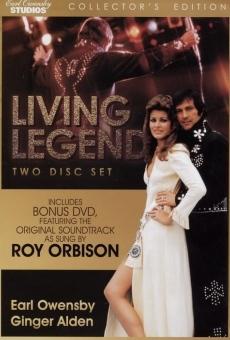 Leyenda viva: el rey del rock and roll online
