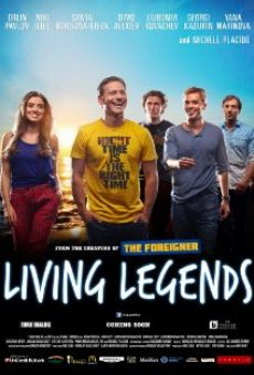 Película: Living Legends