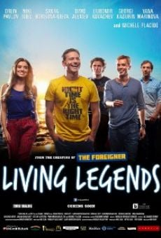 Living Legends on-line gratuito