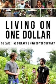 Ver película Living on One Dollar