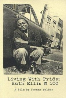 Living with Pride: Ruth C. Ellis @ 100