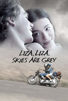 Liza, Liza, Skies Are Grey online