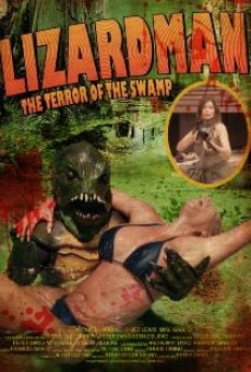 LizardMan: The Terror of the Swamp online