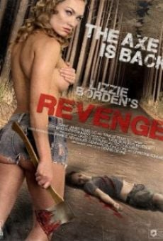 Lizzie Borden's Revenge on-line gratuito
