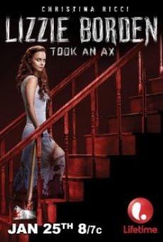 Ver película Lizzie Borden Took an Ax