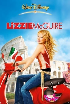 The Lizzie McGuire Movie en ligne gratuit