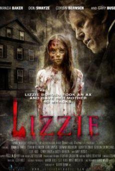 Ver película Lizzie